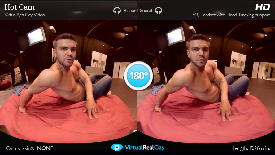 Vr porn iphone